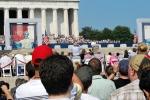 Sarah Palin. Photos - Loesch.